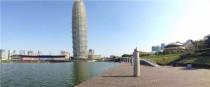 森源重工与您相约郑州!5月23日第三届环卫设施博览会期待您的光临!