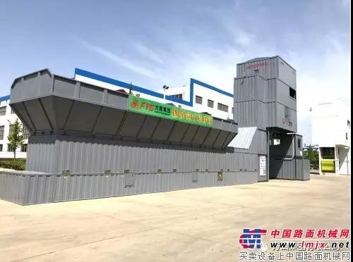 中铁十局携手方圆集团打造高铁建设精品工程