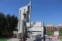 玛连尼:沥青搅拌设备污染物的防治措施—粉尘