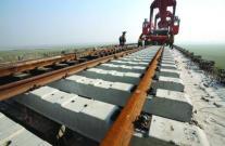 中国首条民资控股高铁获批复
