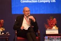 沃尔沃建筑设备积极探索建筑行业新蓝图