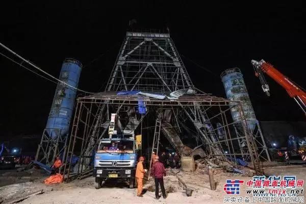 突發 | 遼寧本溪鐵礦發生爆炸,阿特拉斯·科普柯空壓機全力參與井下救援!
