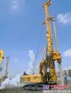 E再引领,徐工XR240E开启中国旋挖钻机技术新征程