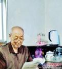 坚持是我最大的骄傲——记柳工建厂元老、原工模具厂党支部书记李运杰