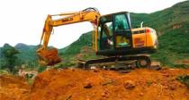 买值了!山东临工E680F挖掘机速度快、劲头足还省油