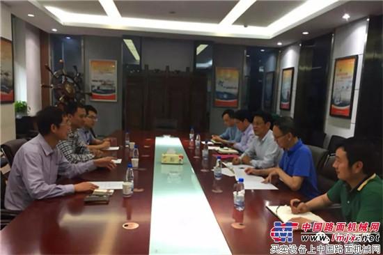 中交西筑与长安大学签订《校企共建产学研合作基地协议》并挂牌