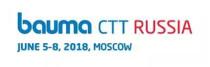 南方路机搅拌设备闪耀第十九届俄罗斯工程机械展