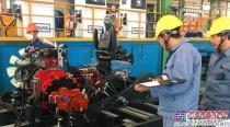 国机重工:夯实安全管理基础 护航企业安全发展