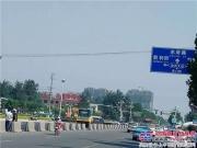 中大机械诚为菏泽地方公路建设做贡献