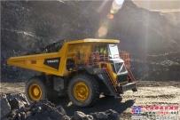 沃尔沃建筑设备推出自有刚性自卸卡车系列产品