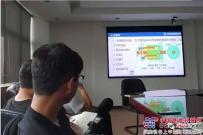 中交西筑:天和西安开展部门专项业务技能培训