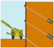 徐工XMZ锚杆钻机的多领域应用