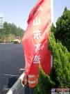 中大DT1900超级变形金刚在济青高速单机摊铺18.75米无纵缝摊铺展示