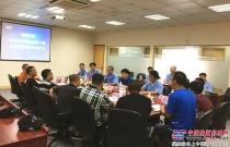 北京经销商石川岛工厂参观学习活动圆满结束
