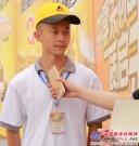 山东临工好司机张喜涛:少年英雄的进阶之路