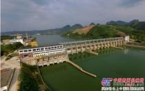 中广核浮石水电站加装桥门机安全监控系统顺利完工