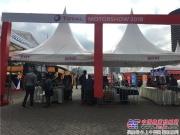 山推亮相肯尼亚2018 TOTAL MOTORSHOW机械展