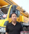 赤峰第一台柳工75吨起重机用户,是如何评价柳工的?