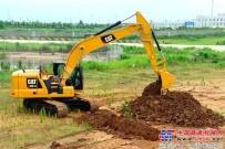 卡特彼勒:挖掘机偶像PK赛,你为谁点赞?
