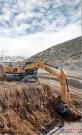 重装上阵 专为矿山而生——雷沃FR370E-HD挖掘机