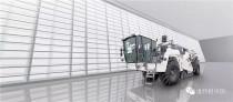 用途广泛、外形紧凑的冷再生及土壤稳定机 WR 系列