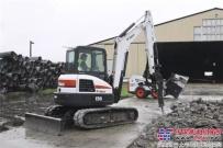 山猫:小挖、微挖、滑移装载机,租赁设备时该如何选择?
