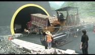 中大機械 - 6變形金剛進出隧道45秒