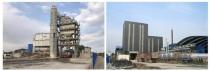 玛连尼拌合站环保升级改造