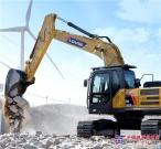 你了解雷沃FR260E-HD挖掘机吗?