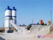 仕高玛:混凝土搅拌站机械设备保养的措施与意义