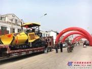 深度报道:徐州路面机械租赁业风云激荡二十年