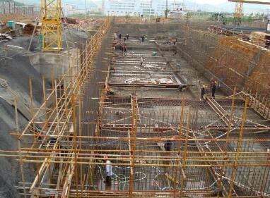 分析:多省份推进投资,中国基建投资下半年有望回稳