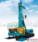 山河智能SWRC170自行式全回转全套管钻机获湖南省首台(套)重大技术装备产品奖励!