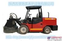 陕西万里:KX型坑槽铣刨机