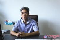 苏州三创王少寅:身体力行助推道路施工企业转型升级