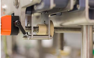 igus:用于饮料灌装和包装系统的高性能工程塑料轴承