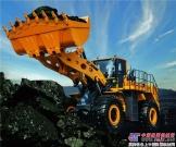 重器出海   最大吨位 最大规模 徐工LW1200KN装载机海外高端市场强势发力