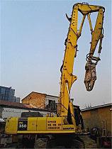 拆除利器-大型液压剪