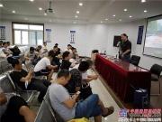 千余公里游遍沪上,徐工重卡上海巡展热力开启!