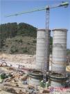 中联重科4.0塔机点亮以色列市场 为当地基建添砖加瓦