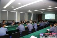 常林:公司顺利通过管理体系外部审核