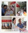 常林:公司员工积极参与义务献血活动