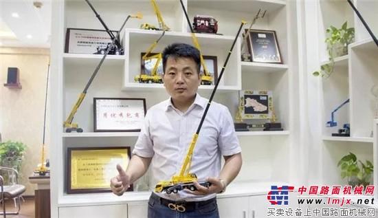 徐工起重机械:合肥最大吊装公司:选对设备才能少走弯路(附图