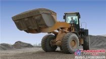 山工机械开工第一课:延长装载机铲斗的使用寿命