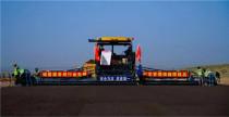 看中国首款16.5米智能摊铺机型RP1655如何用实力征服业界!