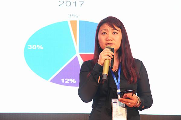 2018微挖峰会:全球微挖行业变化和卡特彼勒经验分享