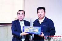 60周年贺岁之洋马看柳工:合在柳州,赢在中国