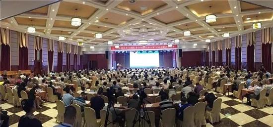 宝马格亮相全国筑养路机械行业创新发展专家论坛