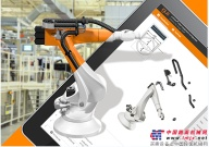 igus:快速决策:为 400 种机器人在线配置理想供能系统