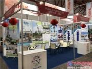 泰信机械二次参加印尼国际工程机械展,顺利凯旋